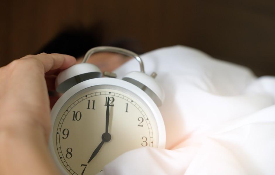 Alt om søvnbehov