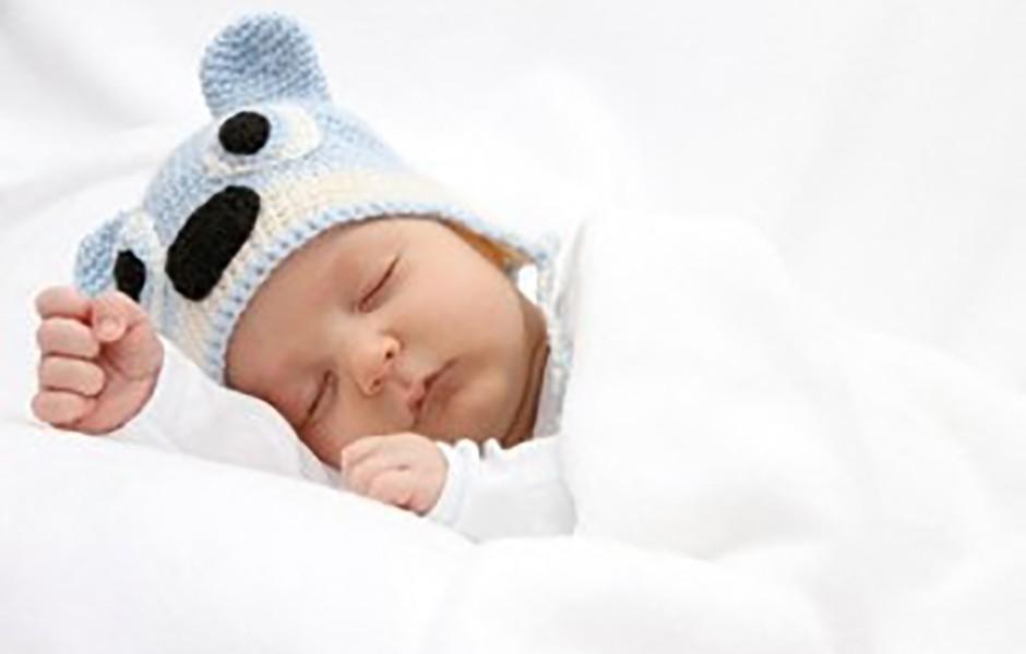 baby og søvn