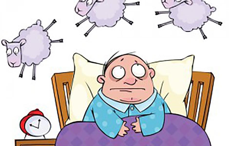 Generelt om søvnløshed