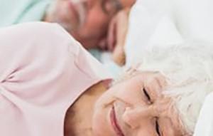 Søvnbehov som ældre