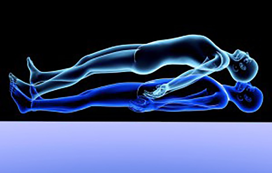 Søvnparalyse