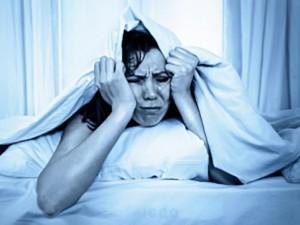 årsager til søvnlammelse
