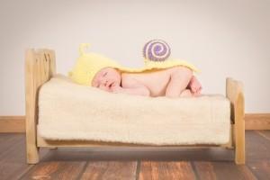 bedste seng til baby