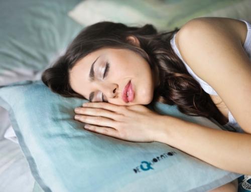 Den gode aftenrutine kan gøre underværker for din søvn