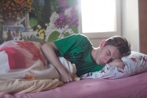 Søvnproblemer som ung