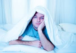 Besvær med at sove