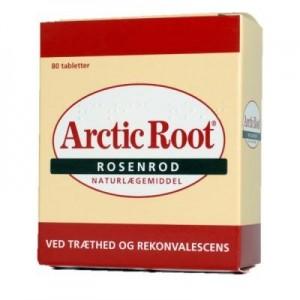 Rosenrod - Naturmedicin