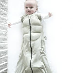 Svøbepose til babyer