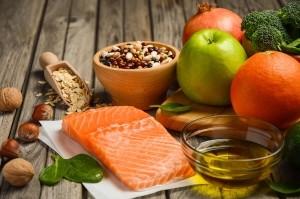 Fiskeolie omega 3