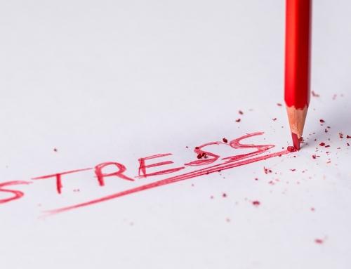 Kan stress blive kronisk?