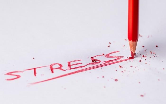 kronisk stress