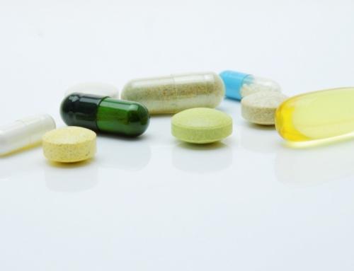 Lægeordineret medicin mod søvnløshed