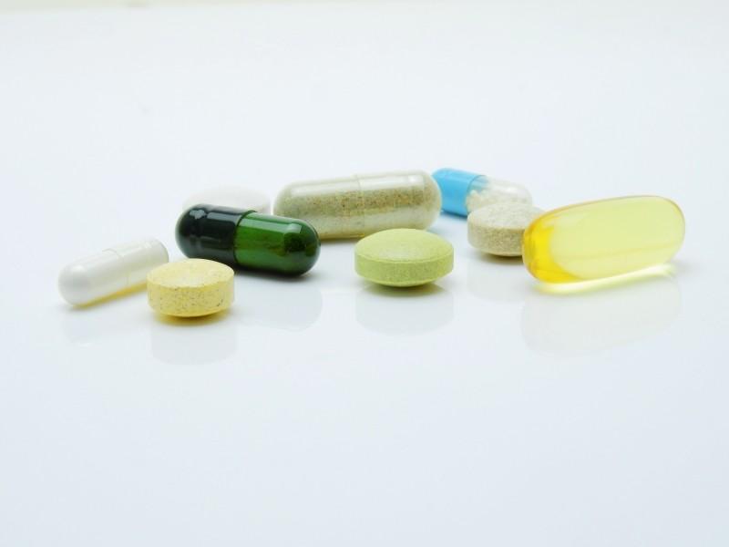 Forskellige typer af indslumringsmedicin