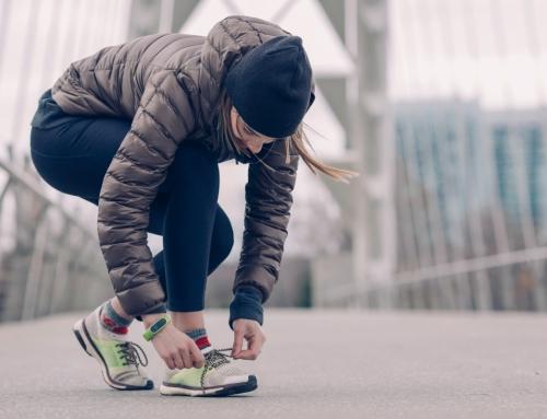 Personer der dyrker motion sover bedre