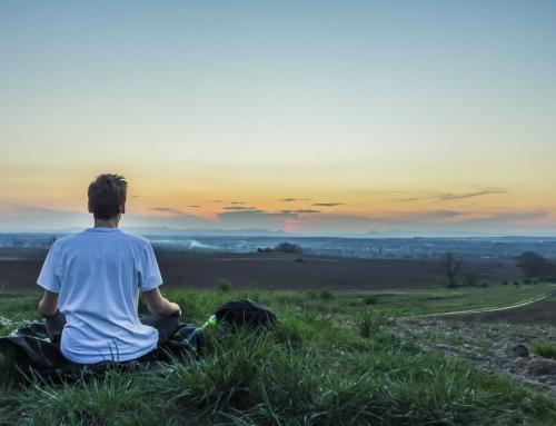 Sådan kan meditation hjælpe dig med at sove bedre