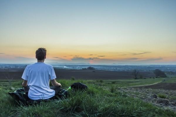meditation og søvnproblemer