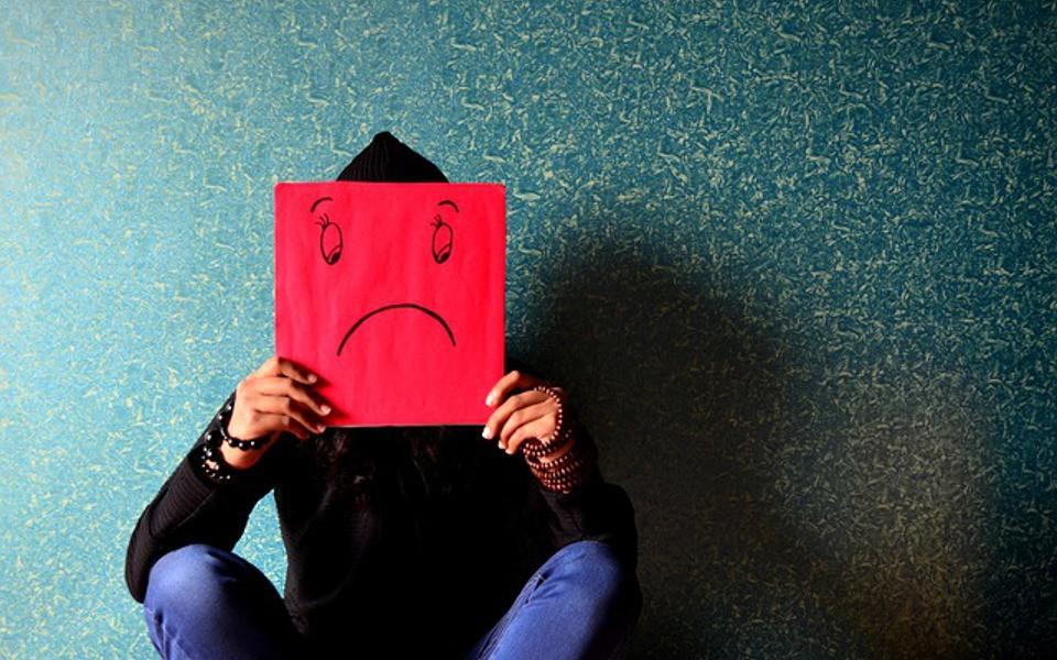 Symptomer på stress