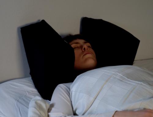 Kan en pude gøre underværker for din søvn?