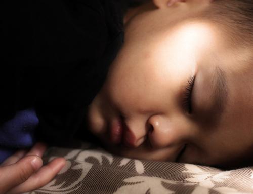 """""""Godnat og sov godt"""""""