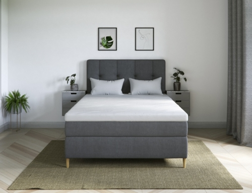 Skal du vælge en kontinentalseng som din næste seng?