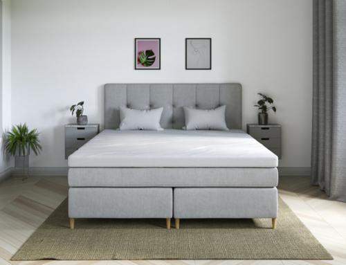 Værd at vide inden du køber ny seng