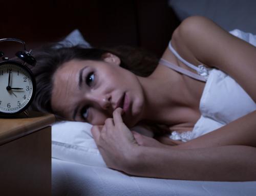 Tanker om langvarig og kronisk træthed