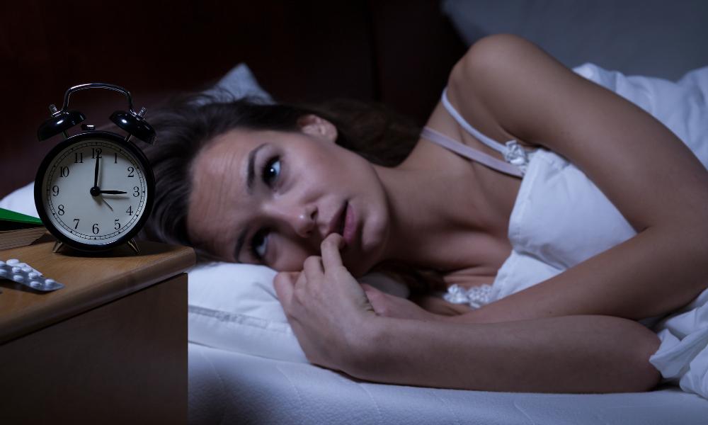 langvarig træthed