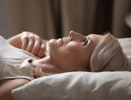 10 tips til den gode søvn