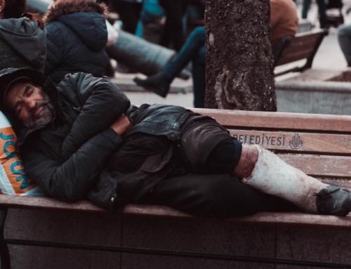 Søvnforstyrrelser og social ulighed